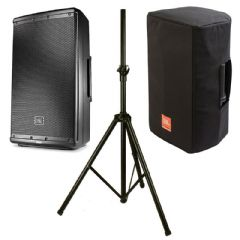 JBL EON612 1000W Powered Active 12